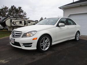 2012 Mercedes 300