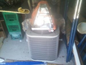 Lennox Central Air Conditioner