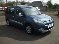 .2001/11.Citroen Berlingo multipass.CHOICE OF TWO.1.6 HDI 5.SEATER ONE.7SEATER