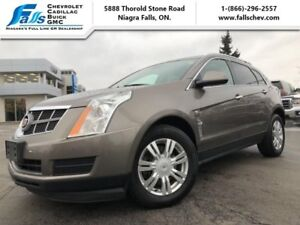 2012 Cadillac SRX LUXURY  SUNROOF,POWER LIFTGATE,REARCAM,R.START