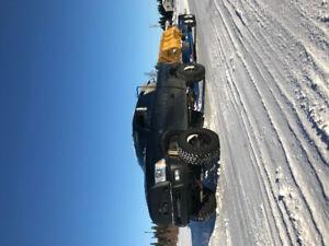 2014 Ram 3500 Laramie 6 spd