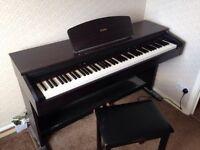 Yamaha Digital Piano - YDP-121
