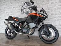 KTM 1050 Adventure 2015 *Low miles superb condition*