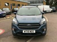 2019 Ford Kuga 5Dr ST-Line 1.5 176PS AWD Auto Estate Petrol Automatic