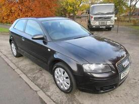 AUDI A3 1.9TDI SPECIAL EDITION 12MTH MOT GREAT VALUE READY TO DRIVE AWAY