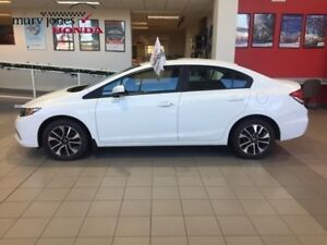 2014 Honda Civic Sedan EX  - Sunroof -  Bluetooth