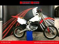 1996 P HONDA CR80 RARE 2 STROKE OFF ROAD