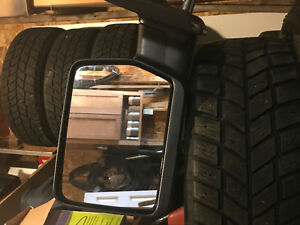 Ford Truck Door Mirror