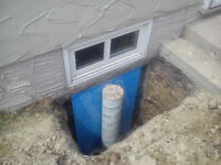 Basement Waterproofing Proffesionals