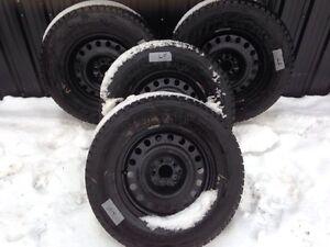 Snow tires Peterborough Peterborough Area image 1