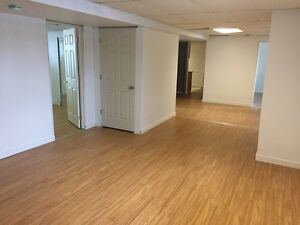 2 Bedroom Basement Suite for Rent