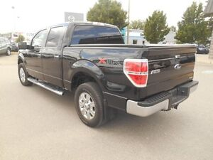 2011 Ford F-150 XTR SuperCrew 5.5-ft. Bed 4WD Peterborough Peterborough Area image 4