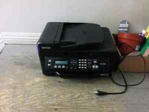 Printer for parts