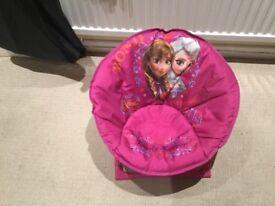 Disney 'Frozen' chair