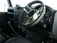 2016 Land Rover Defender 90 2.2 TD XS Station Wagon 3dr
