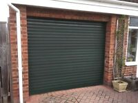 Used garage doors for sale
