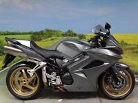 Honda VFR800 VTEC ABS 2014 **Genuine 793 Miles!**