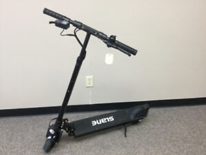 """8"""" electrical pushing scooter"""