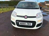 2017 Fiat Panda POP 5 DOOR HATCHBACK Petrol Manual