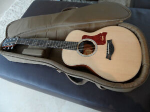 Taylor GS Mini - In new condition