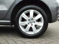 2012 Volkswagen Polo 1.2 Match 5dr Hatchback Petrol Manual