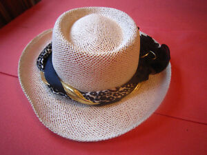 Ladies summer hat-STRATHROY
