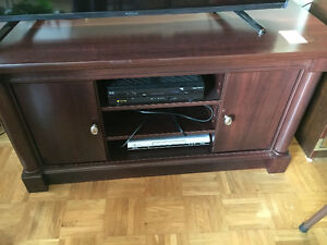 New Wooden TV Table for 48 inch TV