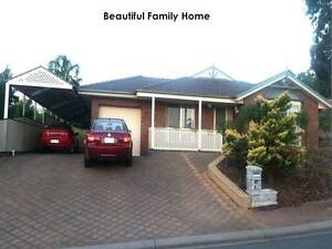 LARGE FAMILY HOME FOR RENT Hillbank Playford Area Preview