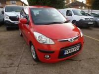 Hyundai I10 1.2 Comfort - Very Clean Example - Low Low Mileage - Full Service Hi