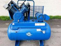 Compresseur Quincy 25hp a piston