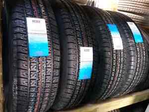 New Carlisle Trailer Tires -----RADIALS----- Windsor Region Ontario image 1