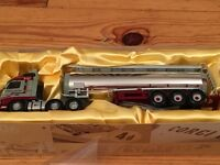 Corgi model Lorry Volvo FH Mansel Davies & Son Ltd