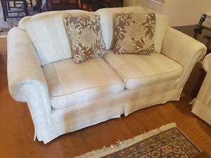 Vintage Couch Set