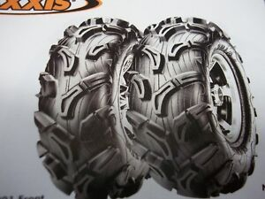 KNAPPS in PRESCOTT has Lowest price on ATV TIRES and RIMS !! London Ontario image 1