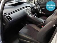 2014 TOYOTA PRIUS 1.8 VVTi T Spirit 5dr CVT Auto