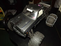 RC Nitro Cars/Trucks