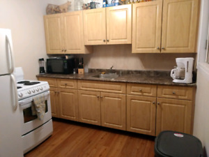 1 bedroom apartment in St.B