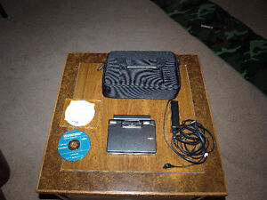 FUJITSU LIFEBOOK U810 micro-tablet. pocket size. PRICE DROP !!!
