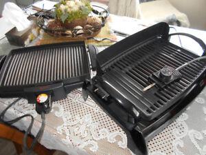grills électriques   819-378-4954