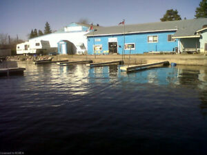 432 Long Beach Rd - Turnkey Marina / Business FOR SALE!