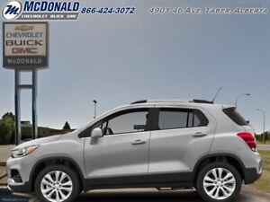 2019 Chevrolet Trax Premier  - Sunroof -  Heated Seats - $202.74
