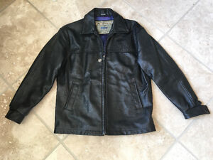 Special Edition Leather Jacket
