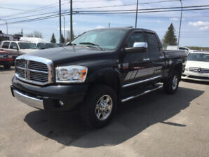 2008 Dodge 2500HD DIESEL CUMMINS LARAMIE