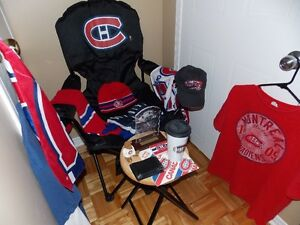 FAN DU CANADIEN-kit West Island Greater Montréal image 2