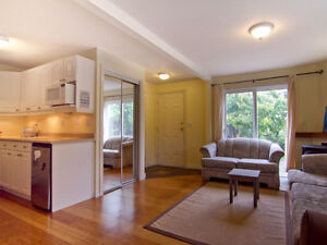 1 Bedroom Suite Located 3.5km from VIU
