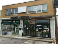 COMMERCIAL /OFFICE SPACE FOR RENT 1000 SF+(1000sf basement)