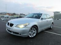 2004 BMW 5 Series 3.0 530d SE 4dr