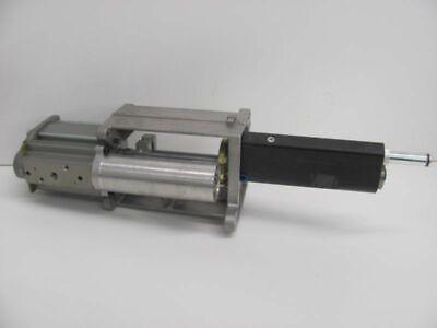 Custom Made Delay Hydraulic Actuator Cylinder