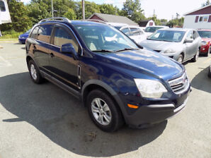 2009 Saturn Vue AWD $ 1,200.00 Calls Only Please 727-5344