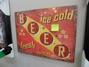 Signs Open, Closed, Beer, Pizza, Coffee, Garage  Call 727-5344 St. John's Newfoundland image 6